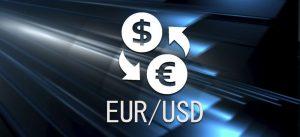 EUR / USD gana terreno delante de la Fed