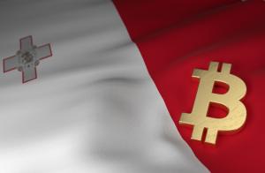 Malta para obtener un banco blockchain