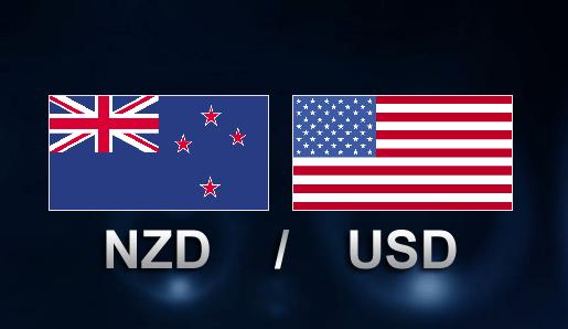 NZD / USD retrocede ligeramente desde los máximos de 2 semanas, cotiza por debajo de 0.6650